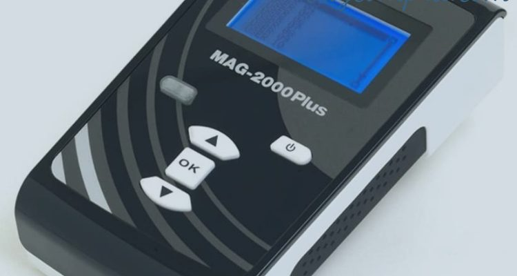 Los 8 mejores equipos profesionales de magnetoterapia de alta y baja frecuencia
