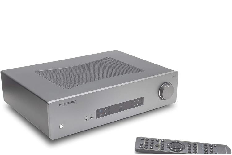 Los 10 mejores amplificadores Hi-Fi de gama alta