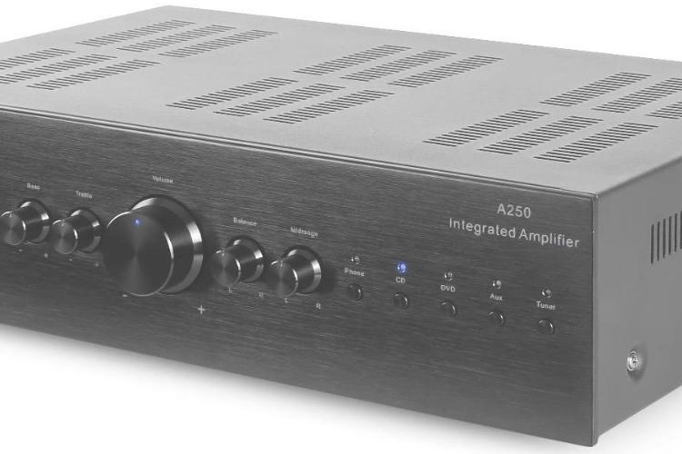Los 10 mejores amplificadores HiFi
