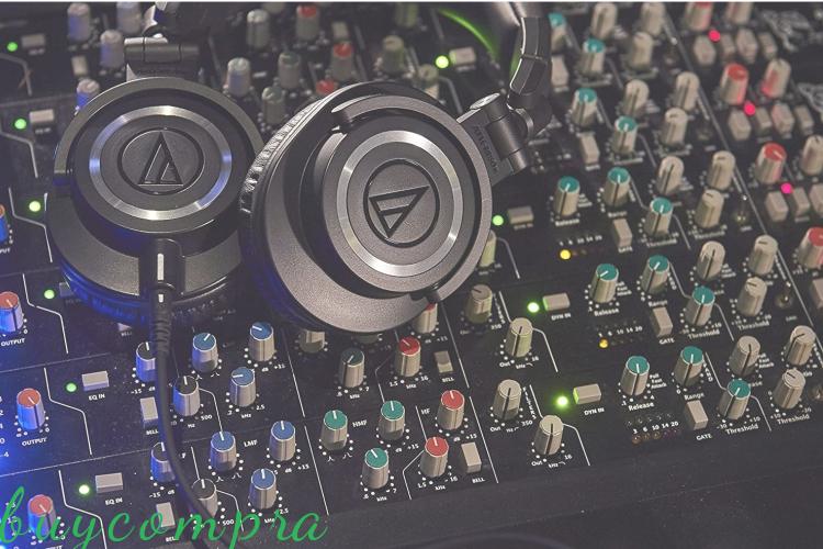 Los 10 mejores auriculares para estudio de grabación