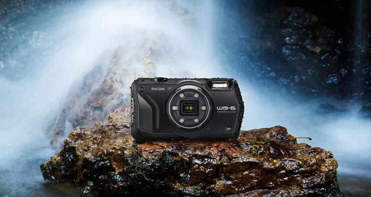 Las 4 mejores cámaras acuáticas