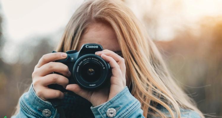 Las mejores cámaras réflex para principiantes