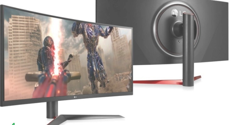 Mejores monitores oled