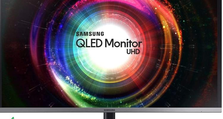 Mejores monitores 4k de 32 pulgadas