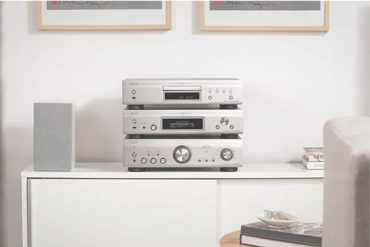 Los 10 mejores reproductores de CD para sistemas estéreo de alta fidelidad HiFi