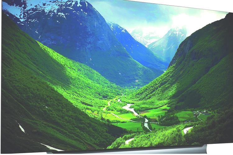 Los mejores televisores de 55 pulgadas